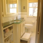 Timberline Construction for Contemporary Bathroom with Contemporary