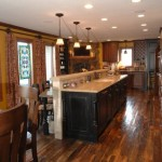 Timberline Construction for Contemporary Kitchen with Contemporary