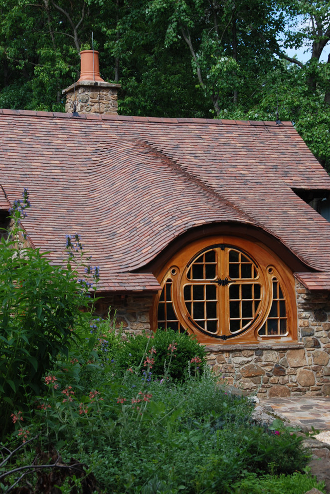 Tiny Houses for Sale in Pa for Rustic Exterior with Wood Window