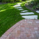 Tlc Landscaping for Traditional Landscape with Flagstone