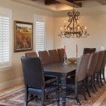 Tommy Bahama Orlando for Mediterranean Dining Room with Mediterranean