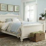 Tradewinds Furniture for Traditional Bedroom with Blue