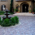 Trulia San Francisco for Southwestern Spaces with Copper Mountain Porphyry Driveway