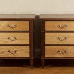 Turners Furniture for Traditional Spaces with Bedside Table