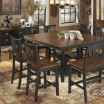 Turners Furniture for Transitional Dining Room with Budget