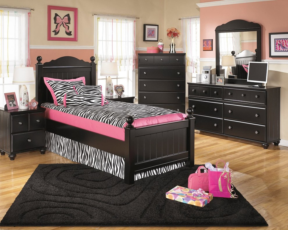 Turners Furniture for Transitional Kids with Budget