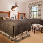 Tysinger for Traditional Bedroom with Traditional