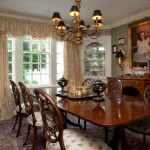 Tysinger for Traditional Dining Room with Traditional