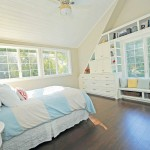 Ubuildit for Transitional Bedroom with Window Seating