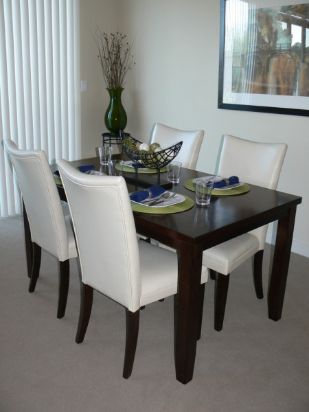 Ucsb Housing for Traditional Dining Room with Small Spaces
