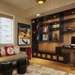 United Artist Laguna for Asian Home Office with Interior Design