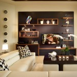 United Artist Laguna for Contemporary Family Room with Area Rug