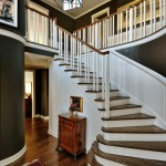 Urban Home Sherman Oaks for Traditional Entry with Oriental Rug