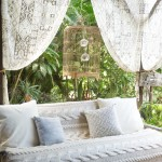 Urban Outfitters Duvet Covers for Beach Style Patio with Hawaiian
