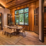 Valhalla Tahoe for Modern Dining Room with Truckee Tahoe Architecture