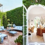 Veranda Magazine for Traditional Spaces with Hollywood Hills