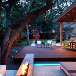 Vista Ford Oxnard for Contemporary Landscape with Modern Chair