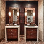 Voss Lighting for Contemporary Bathroom with Skylights