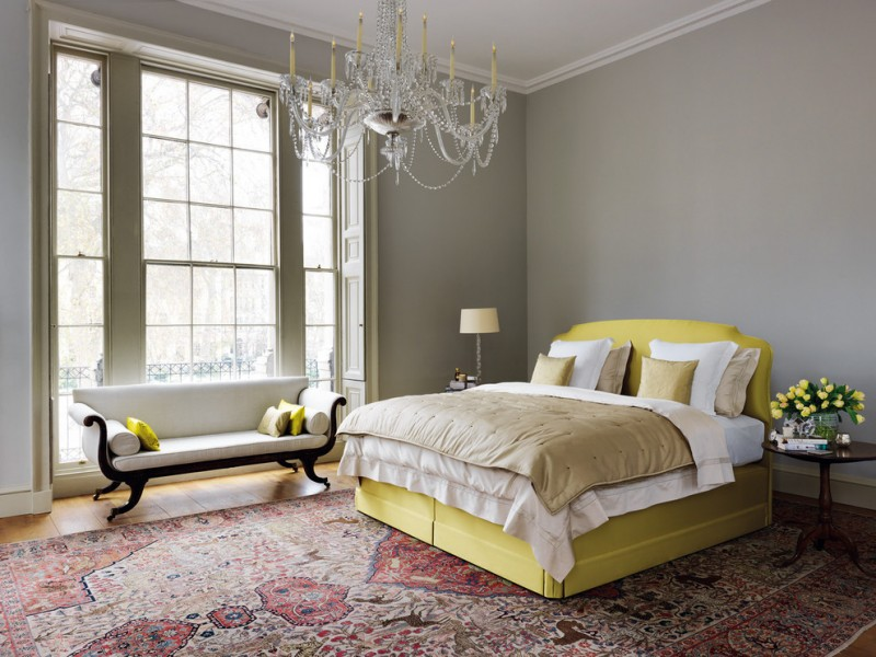 Walker Furniture Las Vegas for Traditional Bedroom with Luxury Mattress