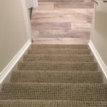 Wallett for Transitional Basement with Stairs