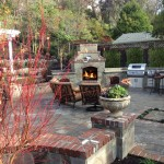 Walnut Creek Medical Group for Traditional Patio with Outdoor Entertaining
