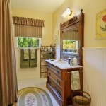 Walnut Creek Medical Group for Victorian Bathroom with Shower Curtain