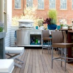 Walters Wicker for Transitional Deck with Transitional