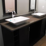 Warner Robins Supply for Contemporary Bathroom with Vessel Sink