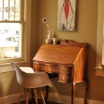 Web Reg for Traditional Home Office with Wood