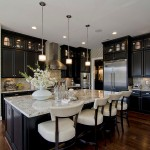 Web Reg for Traditional Kitchen with Wood Trim