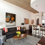 Weirs Furniture for Contemporary Living Room with Masculine
