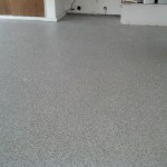 Westcoat for Traditional Spaces with Epoxy Floor