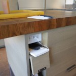 Westlake Residential for Modern Kitchen with Phone Charging Station