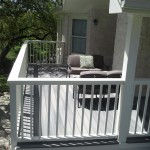 Westlake Residential for Traditional Deck with Upper Deck