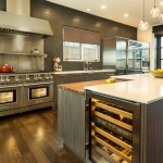 What is an Induction Cooktop for Contemporary Kitchen with Contemporary Kitchens