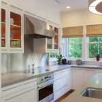 What is an Induction Cooktop for Contemporary Kitchen with European Style Cabinets
