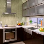 What is an Induction Cooktop for Contemporary Kitchen with Oven Hood