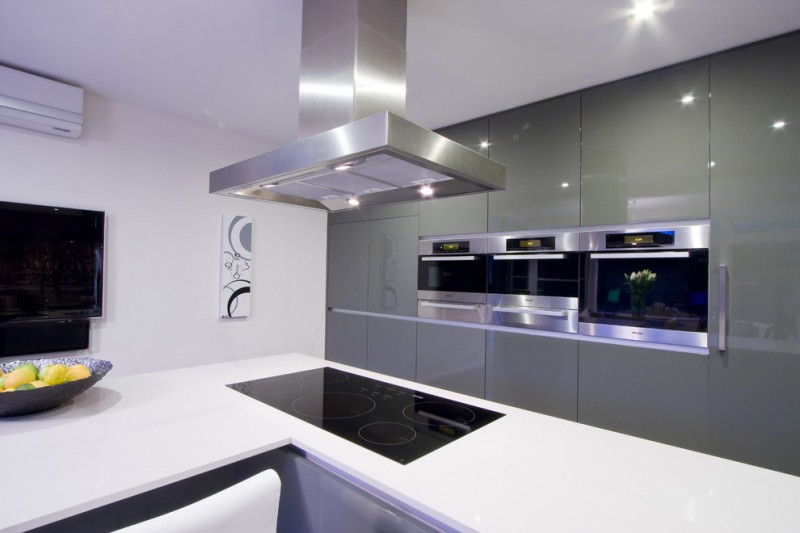What is an Induction Cooktop for Modern Kitchen with Modern