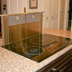 What is an Induction Cooktop for Traditional Kitchen with Pop Up Down Draft