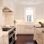 Whites Plumbing for Traditional Kitchen with Crown Molding