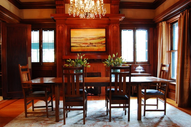 Whitley Furniture for Traditional Dining Room with Dining Room