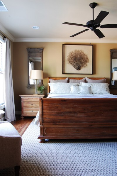 Whitley Galleries for Beach Style Bedroom with Lake