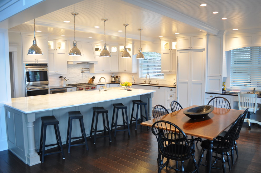 Wholesale Builders Supply for Traditional Kitchen with Kitchen Desk