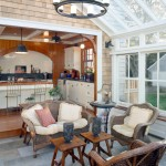Wholesale Builders Supply for Traditional Sunroom with Sunroom