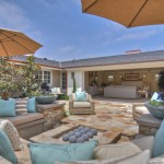 Wickenburg Ranch for Beach Style Patio with Ranch House