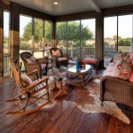Wickenburg Ranch for Traditional Porch with Country Interiors