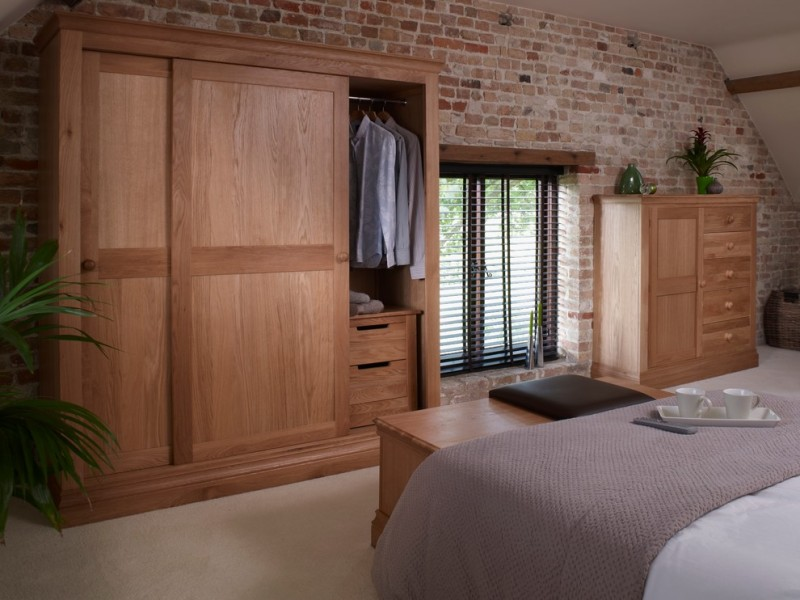 Wilcox Furniture for Traditional Bedroom with Harris and Wilcox