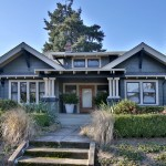 Windermere Portland for Craftsman Exterior with Bungalow