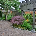 Windermere Portland for Traditional Landscape with Outdoor Dining Table