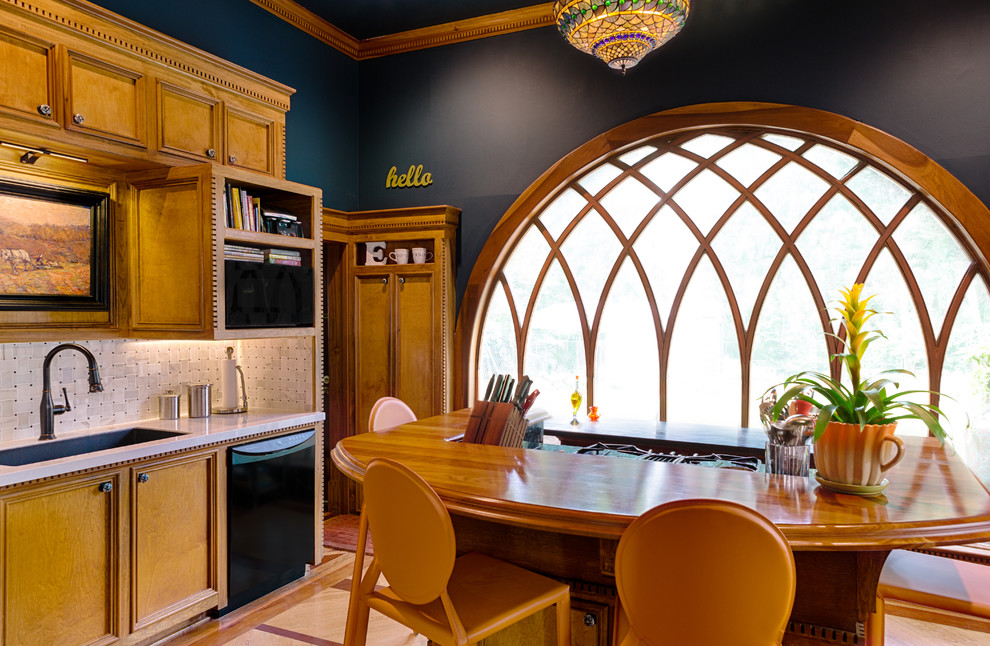 Window Depot Tucson for Victorian Kitchen with Historic Renovations